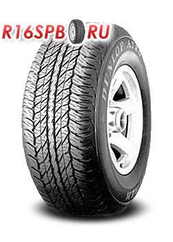 Всесезонная шина Dunlop Grandtrek AT20 265/70 R16 112S