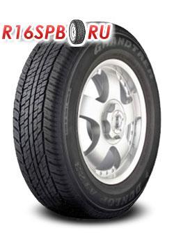 Летняя шина Dunlop Grandtrek AT23 265/70 R18 116H