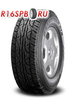 Летняя шина Dunlop Grandtrek AT3 255/55 R18 109H