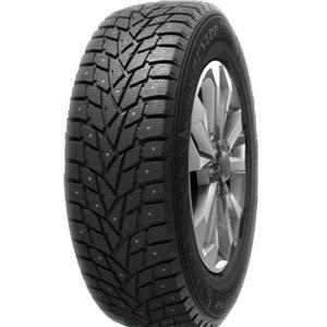 Зимняя шипованная шина Dunlop Grandtrek Ice 02 255/65 R17 110T