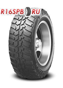 Всесезонная шина Dunlop Grandtrek MT2