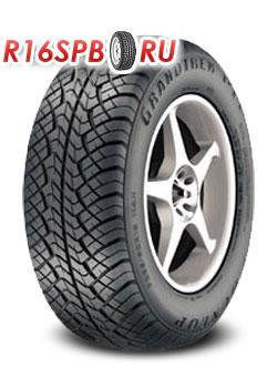 Всесезонная шина Dunlop Grandtrek PT1 285/60 R17 111H