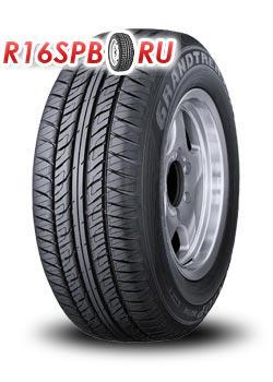 Летняя шина Dunlop Grandtrek PT2 235/60 R17 102V