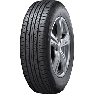 Летняя шина Dunlop Grandtrek PT3 235/55 R18 100V