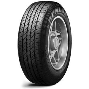 Всесезонная шина Dunlop Grandtrek PT4000 235/65 R17 108V XL