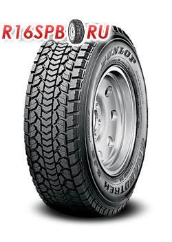 Зимняя шина Dunlop Grandtrek SJ5 205/70 R15 95Q