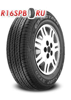 Всесезонная шина Dunlop Grandtrek ST20 215/65 R16 98H