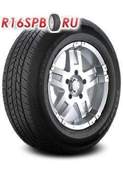 Всесезонная шина Dunlop Grandtrek ST30 235/55 R18 100H