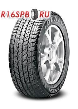 Всесезонная шина Dunlop Grandtrek ST8000 255/50 R20 109V