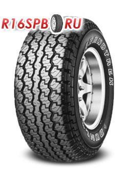Всесезонная шина Dunlop Grandtrek TG28