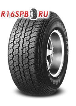 Всесезонная шина Dunlop Grandtrek TG35