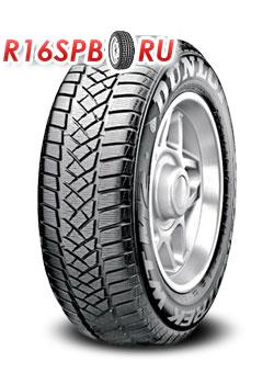 Зимняя шина Dunlop Grandtrek WT M2