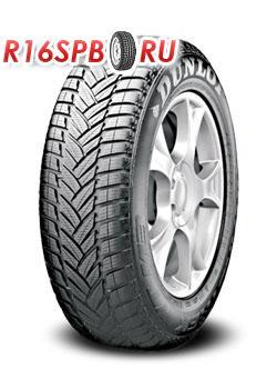 Зимняя шина Dunlop Grandtrek WT M3 235/65 R18 110H XL