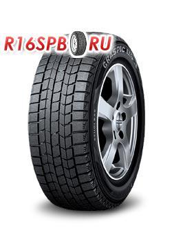 Зимняя шина Dunlop Graspic DS3 225/55 R18 97Q