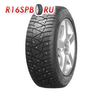 Зимняя шипованная шина Dunlop Ice Touch 205/60 R16 96T XL