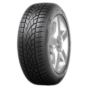 Зимняя шина Dunlop SP Ice Sport 225/65 R17 102T