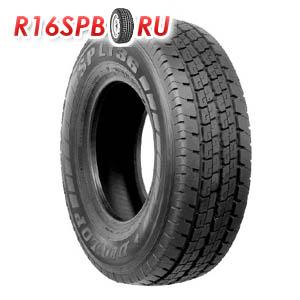 Летняя шина Dunlop SP LT 36