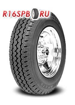 Летняя шина Dunlop SP LT5 195/80 R14C 106/104R
