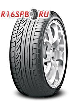 Летняя шина Dunlop SP Sport 01 255/60 R17 106V
