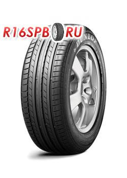 Летняя шина Dunlop SP Sport 01A 245/40 R18 93H