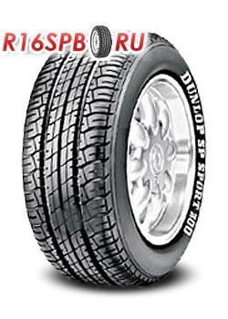 Летняя шина Dunlop SP Sport 200 175/70 R13 82H