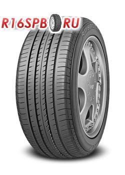 Летняя шина Dunlop SP Sport 230 215/55 R17 93V