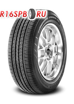 Летняя шина Dunlop SP Sport 7000 235/40 R17 90W
