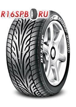 Летняя шина Dunlop SP Sport 9000 195/50 R16