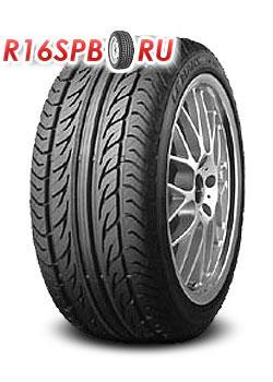Летняя шина Dunlop SP Sport LM702 195/60 R15 88H