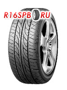 Летняя шина Dunlop SP Sport LM703 205/55 R16 91V