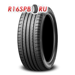 Летняя шина Dunlop SP Sport Maxx 050 225/55 R17 101Y
