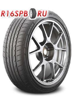 Летняя шина Dunlop SP Sport Maxx A