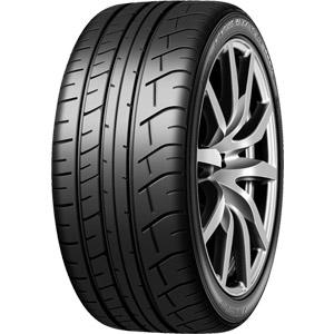 Летняя шина Dunlop SP Sport Maxx GT 600 DSST CTT