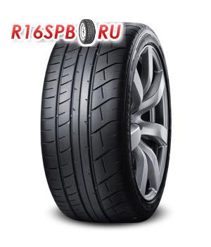 Летняя шина Dunlop SP Sport Maxx GT 600 255/40 R20 97Y