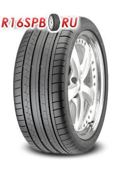 Летняя шина Dunlop SP Sport Maxx GT 285/35 R18 101Y XL
