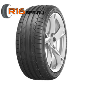 Летняя шина Dunlop SP Sport Maxx RT 235/40 R19 96Y XL