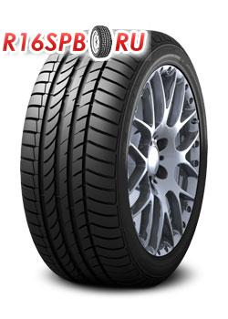 Летняя шина Dunlop SP Sport Maxx TT 215/55 R16 93Y