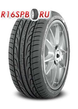 Летняя шина Dunlop SP Sport Maxx 255/45 R17 98Y