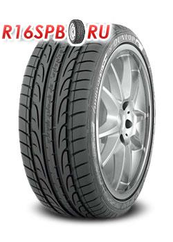 Летняя шина Dunlop SP Sport Maxx 235/60 R18 103W