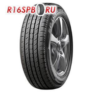Летняя шина Dunlop SP Touring T1 155/70 R13 75T