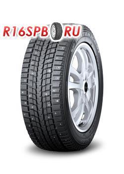Зимняя шипованная шина Dunlop SP Winter Ice 01 265/60 R18 110T