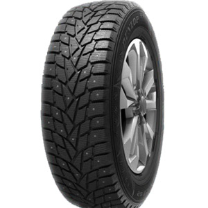 Зимняя шипованная шина Dunlop SP Winter Ice 02 215/55 R16 97T