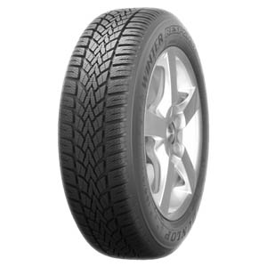 Зимняя шина Dunlop SP Winter Response 2 155/65 R14 75T
