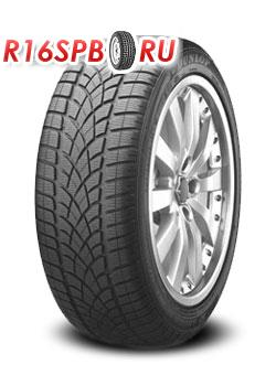 Зимняя шина Dunlop SP Winter Sport 3D 235/45 R19 99V XL