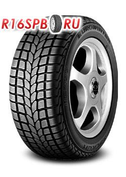 Зимняя шина Dunlop SP Winter Sport 400 205/55 R16 91H