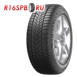 Зимняя шина Dunlop SP Winter Sport 4D 255/50 R19 107V XL