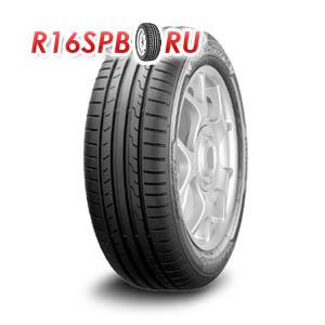 Летняя шина Dunlop Sport BluResponse 205/55 R17 95V