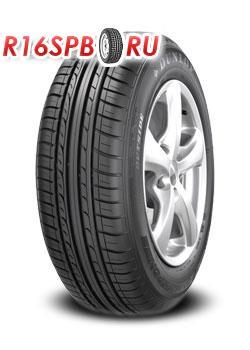 Летняя шина Dunlop Sport FastResponse 205/50 R16 87H