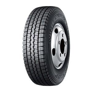 Зимняя шина Dunlop Winter Maxx LT03