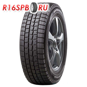 Зимняя шина Dunlop Winter Maxx 255/65 R16 8R